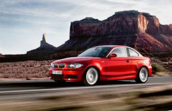 BMW 135i Wallpaper 21 1024x768 340x220