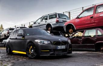 BMW 135i Wallpaper 33 1920x1200 340x220