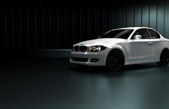 BMW 135i Wallpaper 34 1920x1080 340x220