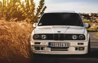 BMW E30 Wallpaper 02 1920x1080 340x220