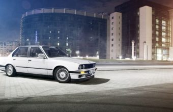 BMW E30 Wallpaper 03 1920x1080 340x220