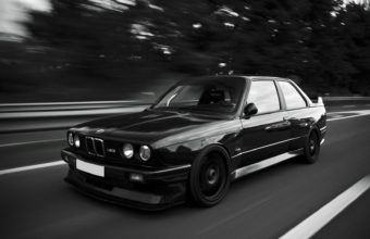 BMW E30 Wallpaper 04 1920x1080 340x220