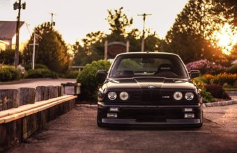 BMW E30 Wallpaper 05 1680x1050 340x220