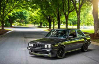BMW E30 Wallpaper 09 1920x1080 340x220
