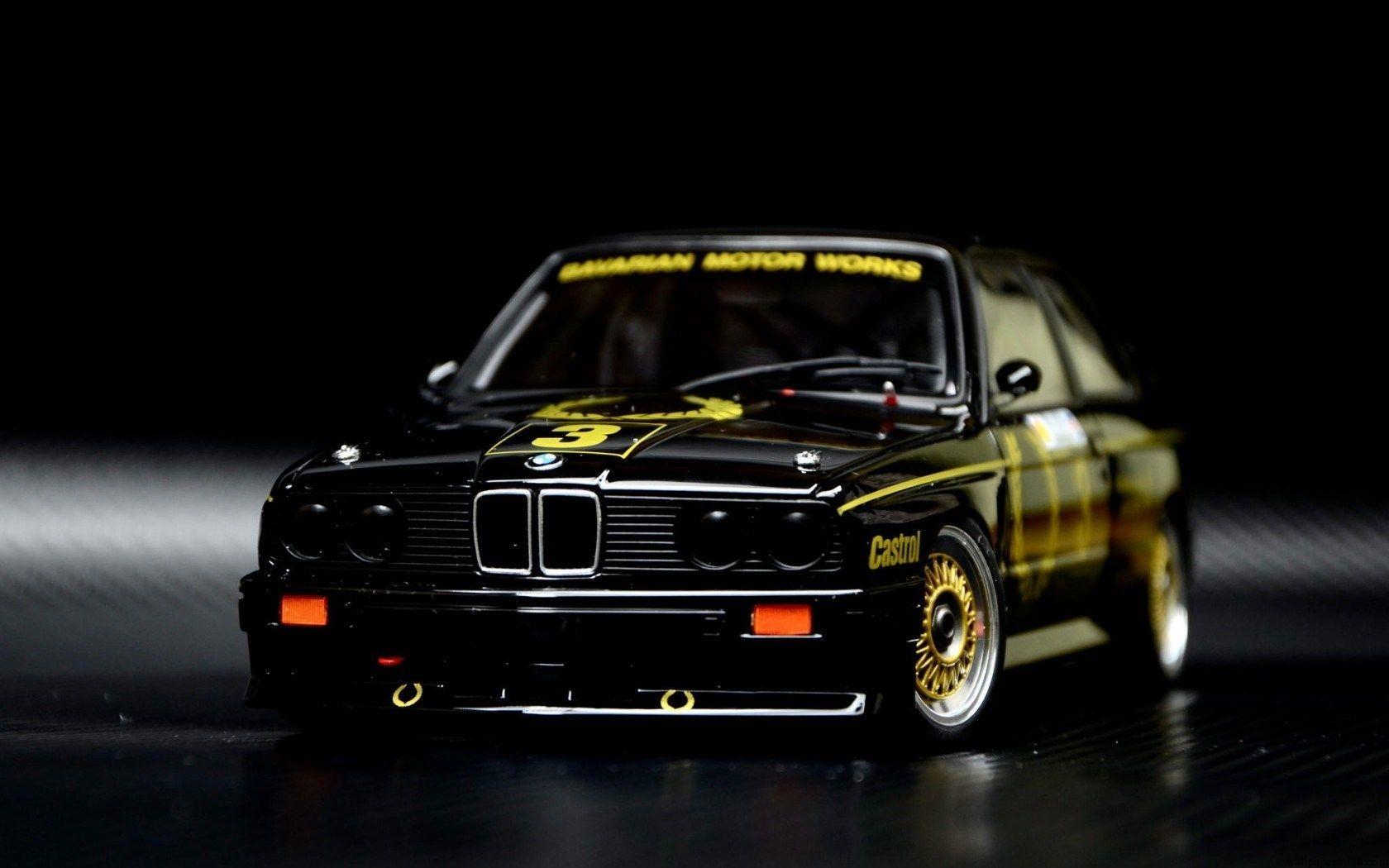 BMW E30 Wallpaper 10 - [1680x1050]