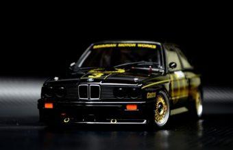 BMW E30 Wallpaper 10 1680x1050 340x220