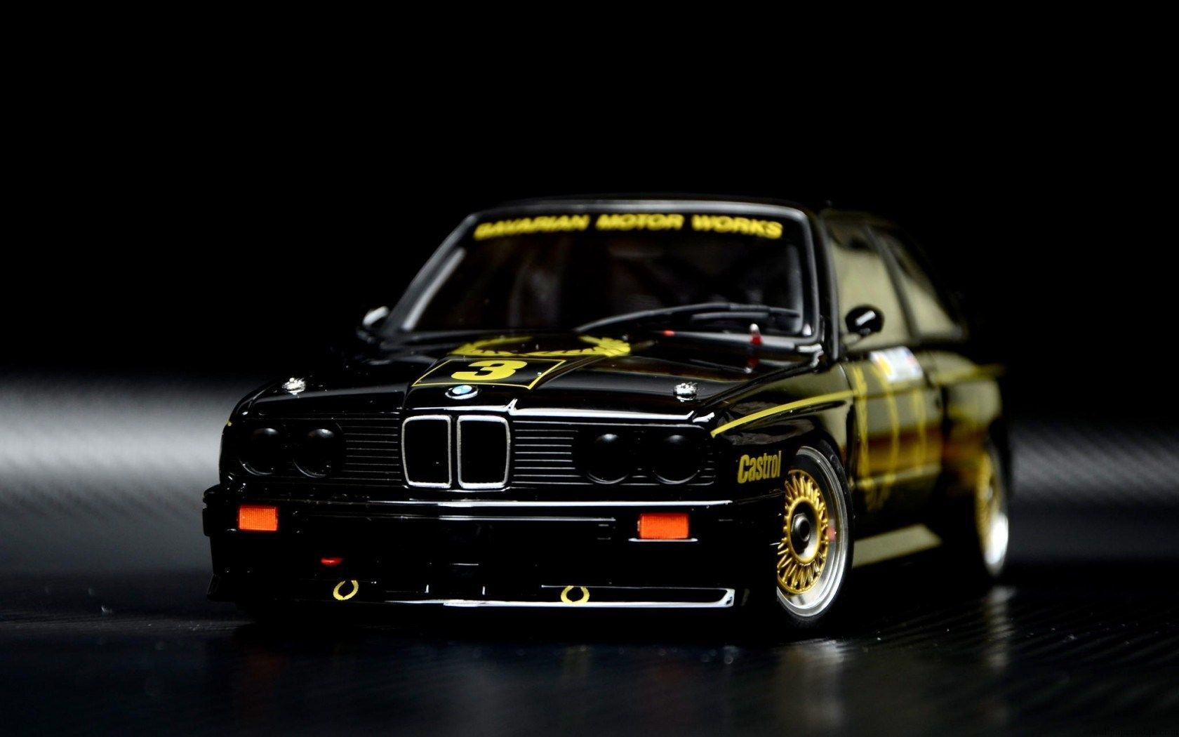 Bmw E30 Wallpaper 10 1680x1050