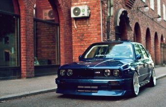 BMW E30 Wallpaper 13 1920x1080 1 340x220