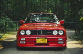 BMW E30 Wallpaper 13 1920x1080 340x220