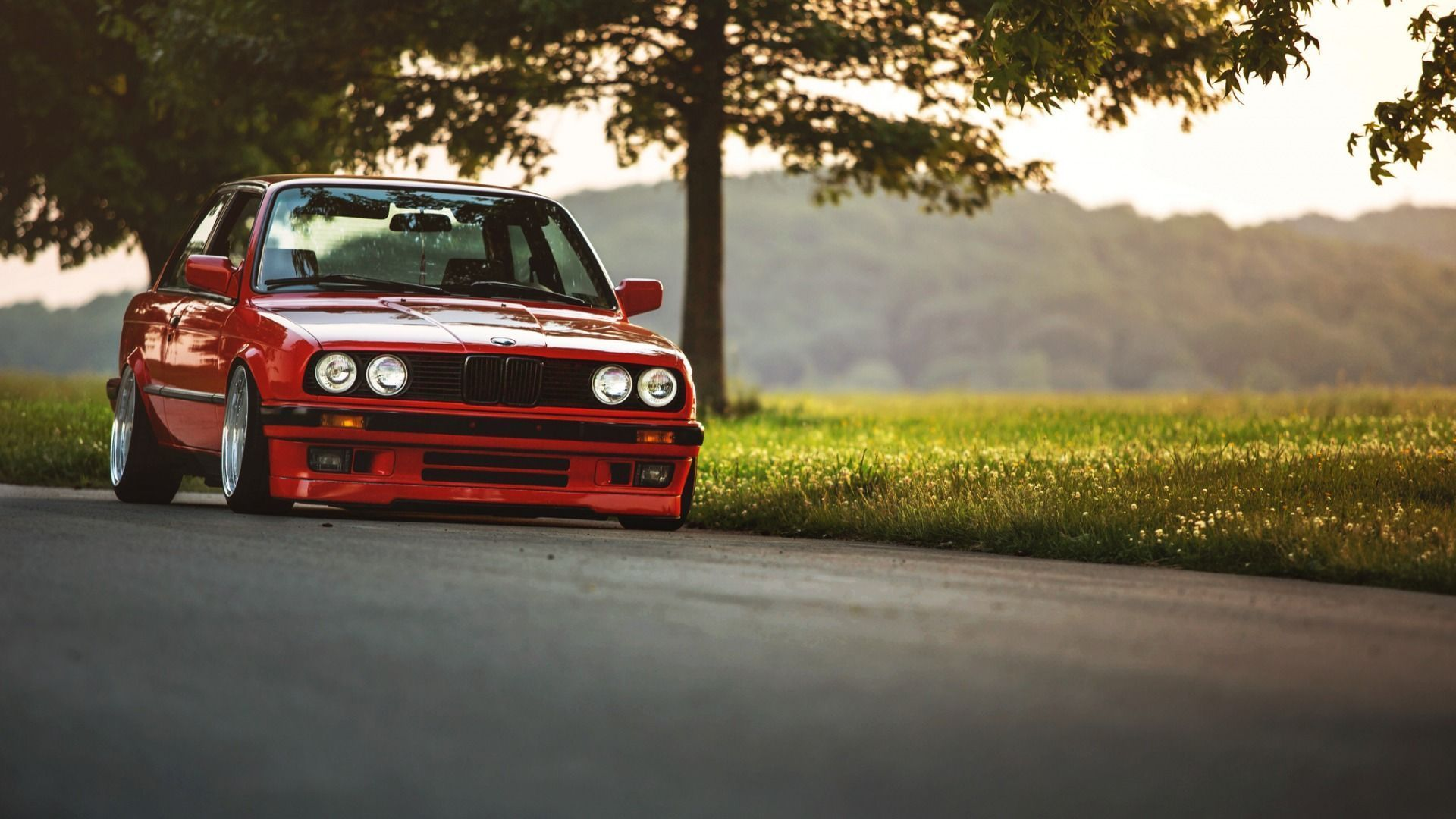 Bmw E30 Wallpaper 14 1920x1080