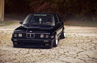 BMW E30 Wallpaper 17 1680x1050 340x220