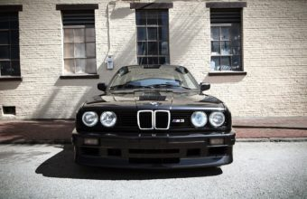 BMW E30 Wallpaper 17 1920x1200 340x220