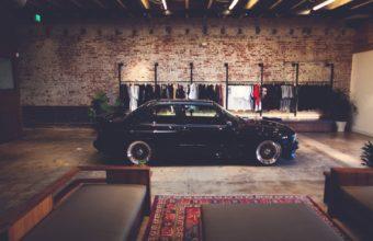 BMW E30 Wallpaper 19 1680x1050 340x220