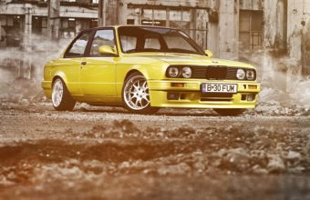 BMW E30 Wallpaper 19 1920x1080 340x220