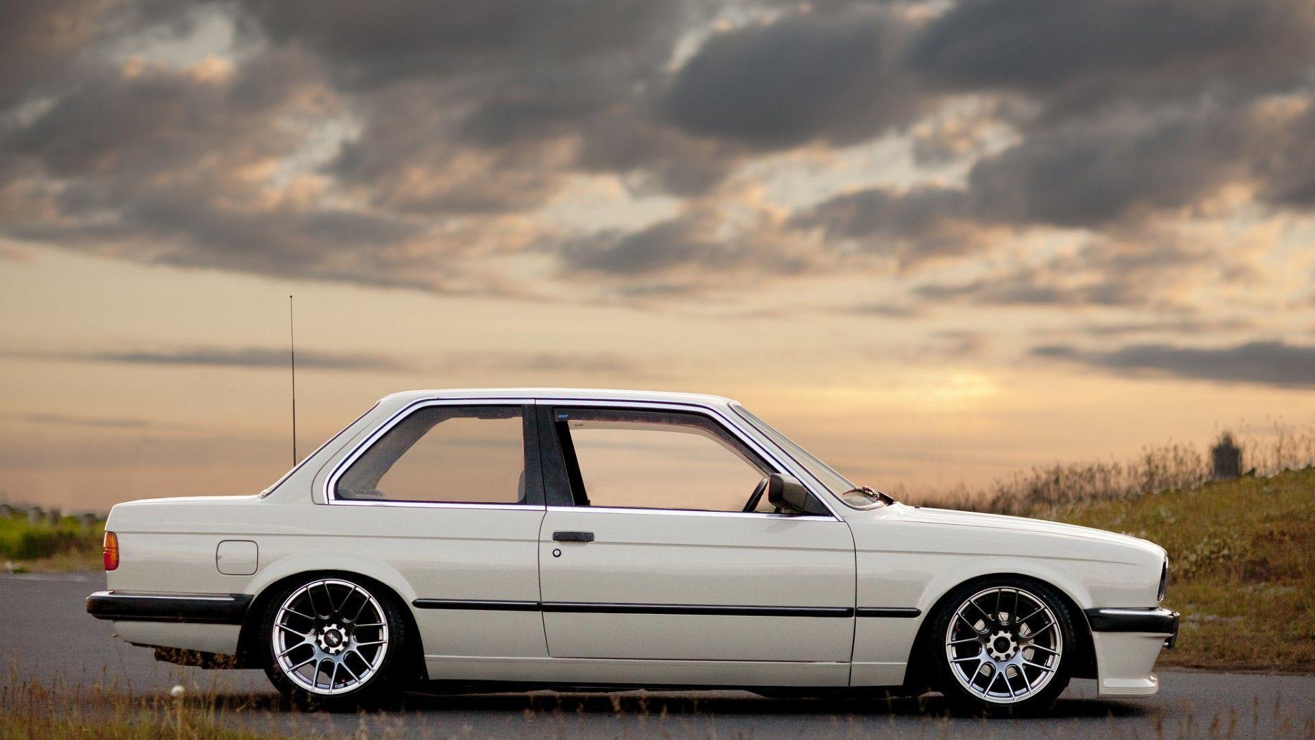 BMW E30 Wallpaper 25