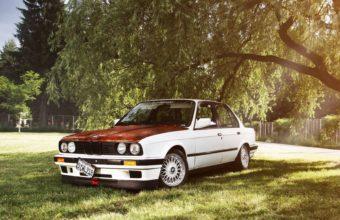 BMW E30 Wallpaper 26 1920x1080 340x220