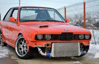 BMW E30 Wallpaper 29 1024x768 340x220