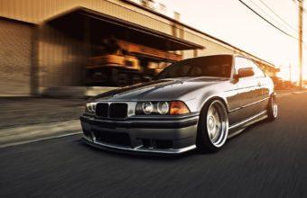 BMW E30 Wallpaper 30 1920x1200 340x220