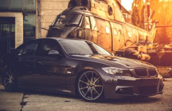 BMW E90 Wallpaper 02 1920x1080 340x220