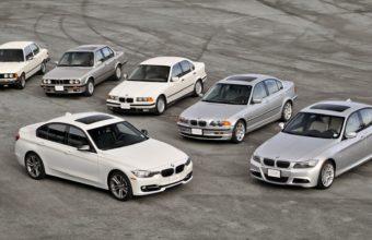BMW E90 Wallpaper 06 1920x1080 340x220