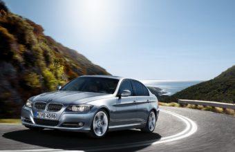 BMW E90 Wallpaper 07 1280x1024 340x220