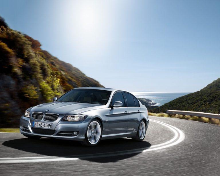BMW E90 Wallpaper 07 1280x1024 768x614