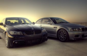 BMW E90 Wallpaper 08 1920x1080 340x220