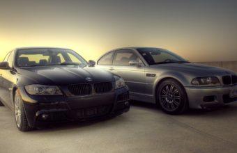 BMW E90 Wallpaper 08 1920x1080 340x220