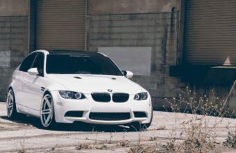 BMW E90 Wallpaper 09 3840x2400 340x220