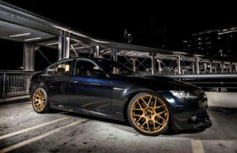BMW E90 Wallpaper 10 1920x1200 340x220