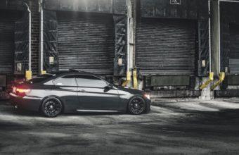 BMW E90 Wallpaper 12 1680x1050 340x220