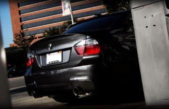 BMW E90 Wallpaper 13 1600x900 340x220