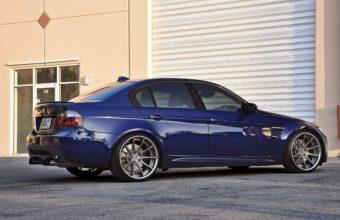 BMW E90 Wallpaper 14 2880x1800 340x220