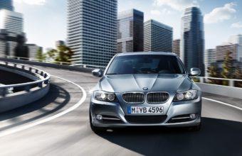 BMW E90 Wallpaper 15 1280x1024 340x220