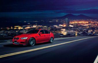BMW E90 Wallpaper 16 1680x1050 340x220