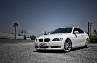 BMW E90 Wallpaper 17 1920x1200 340x220