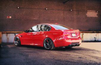 BMW E90 Wallpaper 21 3872x2592 340x220