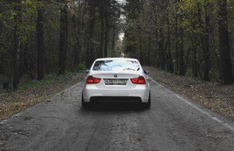 BMW E90 Wallpaper 22 5184x3456 340x220
