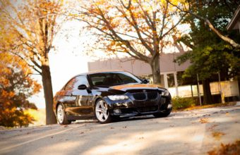 BMW E90 Wallpaper 23 2560x1600 340x220