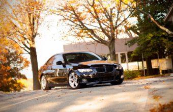 BMW E90 Wallpaper 23 2560x1600 340x220