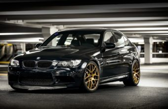 BMW E90 Wallpaper 25 1920x1200 340x220