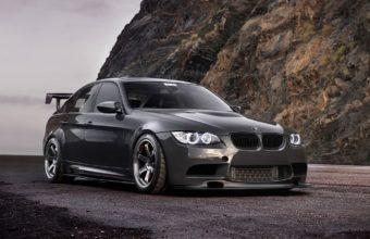 BMW E90 Wallpaper 26 1440x900 340x220