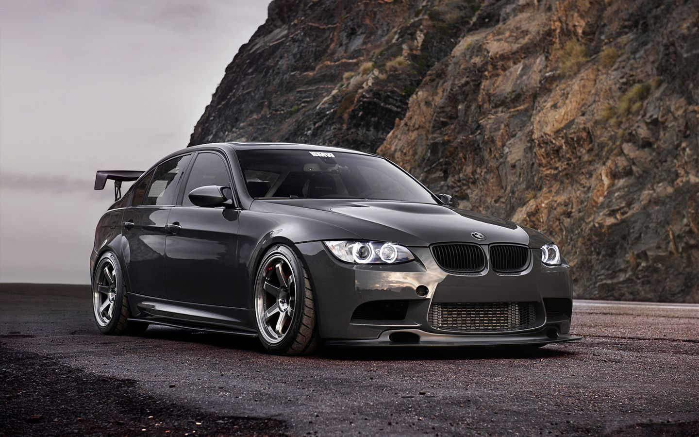 Bmw E90 Wallpaper 26 1440x900