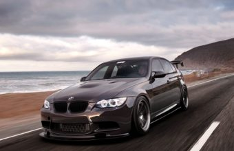 BMW E90 Wallpaper 27 1920x1080 340x220