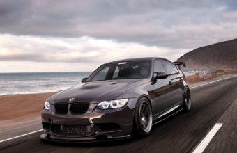 BMW E90 Wallpaper 27 1920x1080 340x220