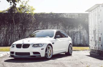 BMW E90 Wallpaper 28 3840x2400 340x220