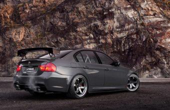 BMW E90 Wallpaper 29 1920x1080 340x220