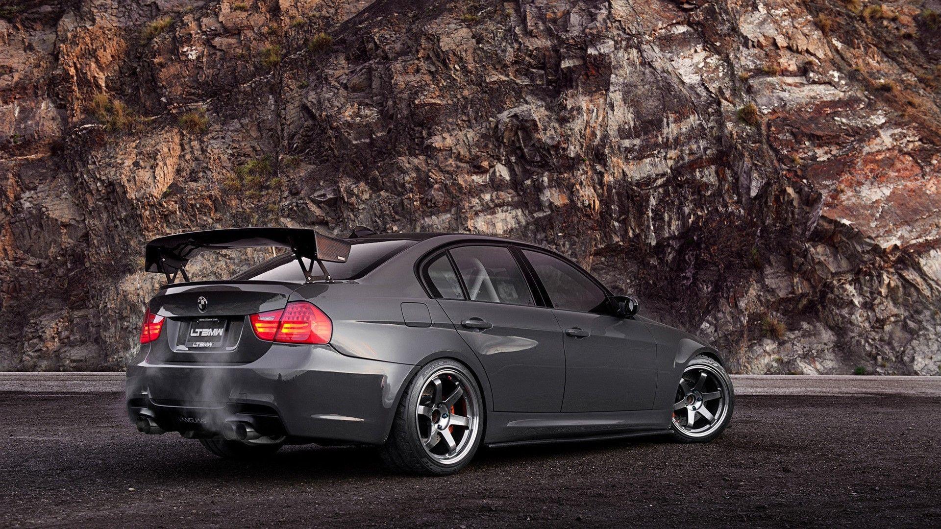 BMW E90 Wallpaper 29 - 1920x1080
