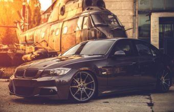 BMW E90 Wallpaper 30 1920x1080 340x220