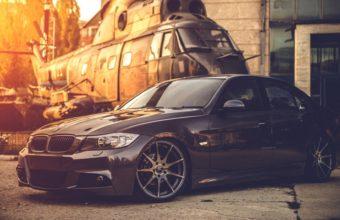 BMW E90 Wallpaper 30 1920x1080 340x220